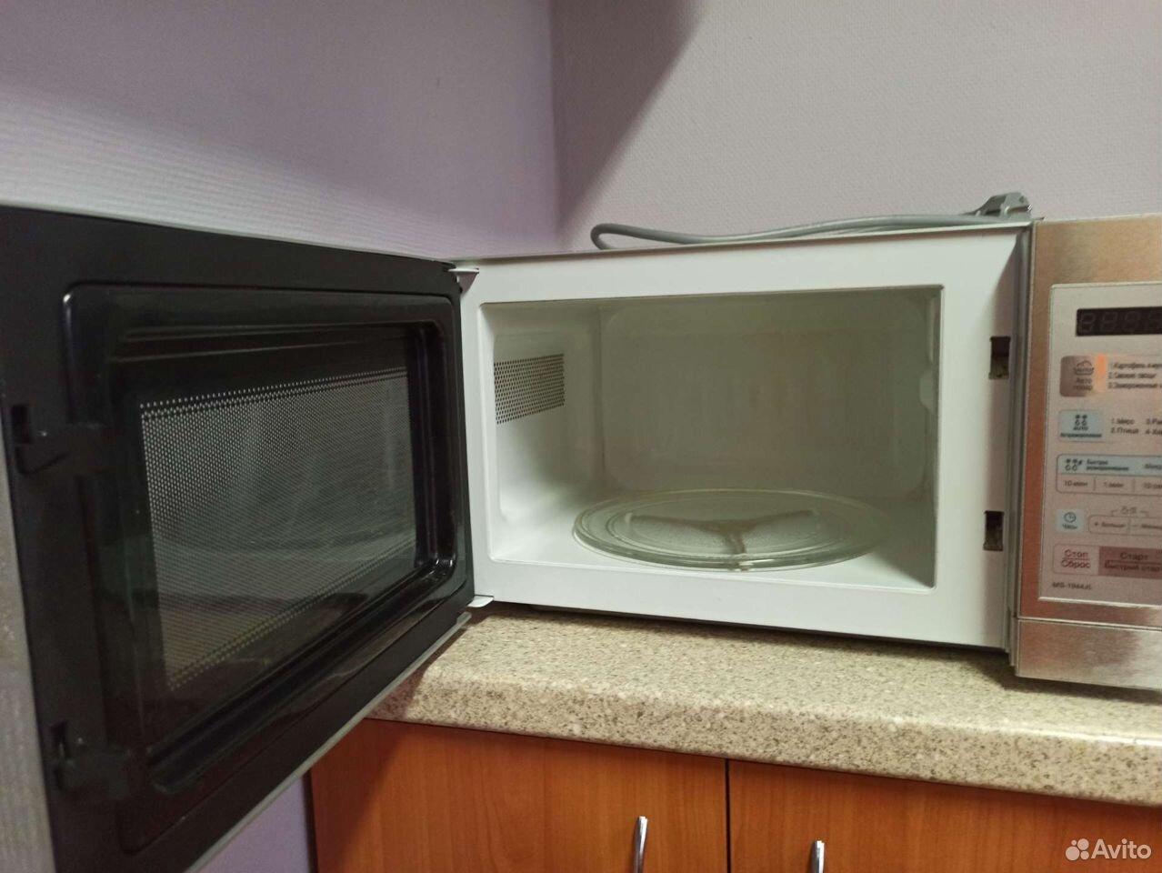 Микроволновая печь LG 89994520751 купить 2