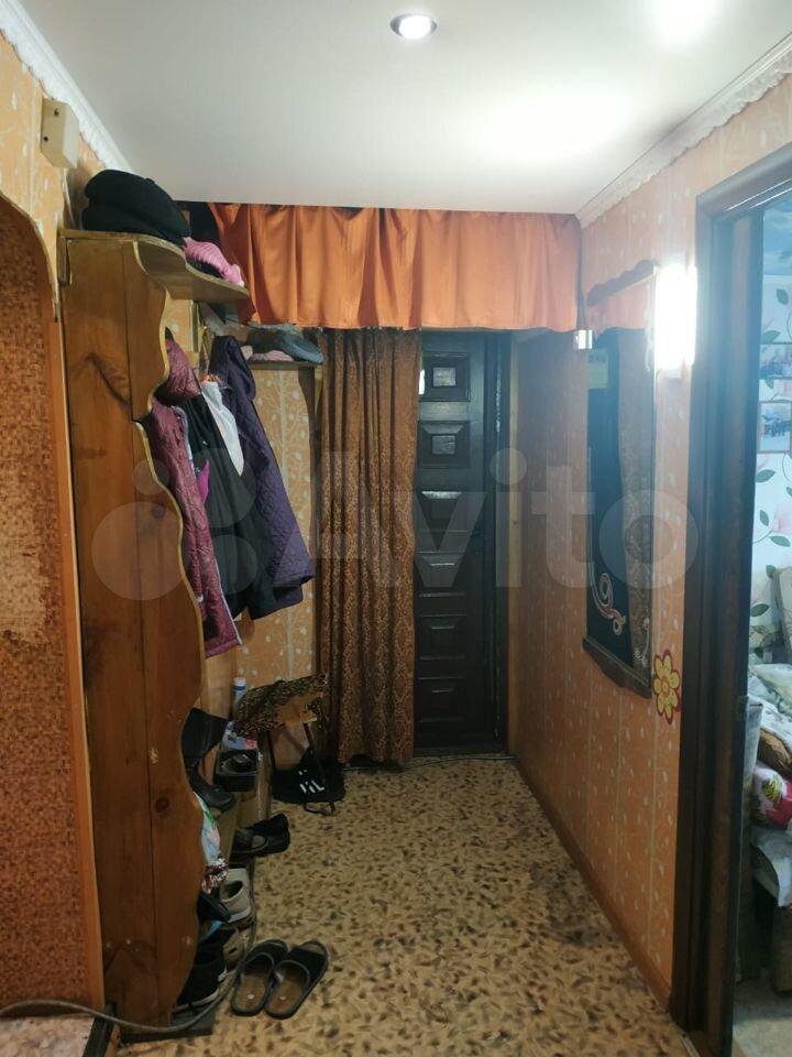 Дом 50 м² на участке 6 сот.  89226687166 купить 3