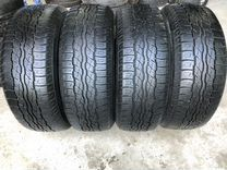 Bridgestone duiler 235/55/18 R18