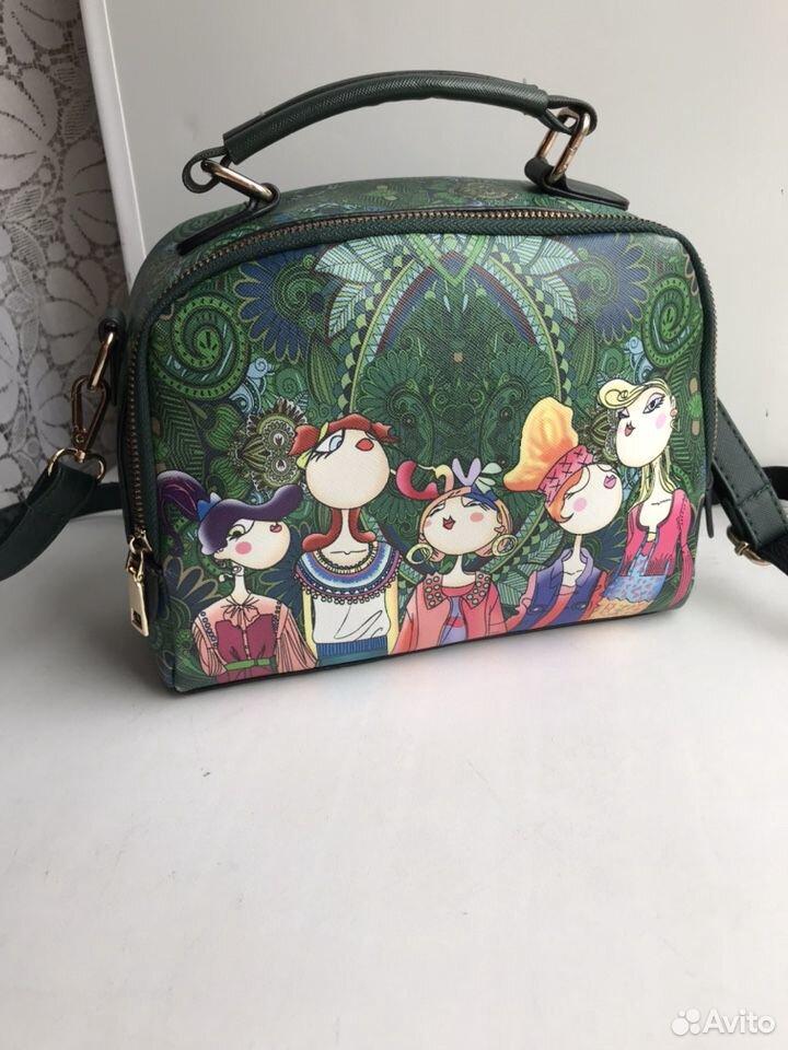 Женская сумка  89827826518 купить 1