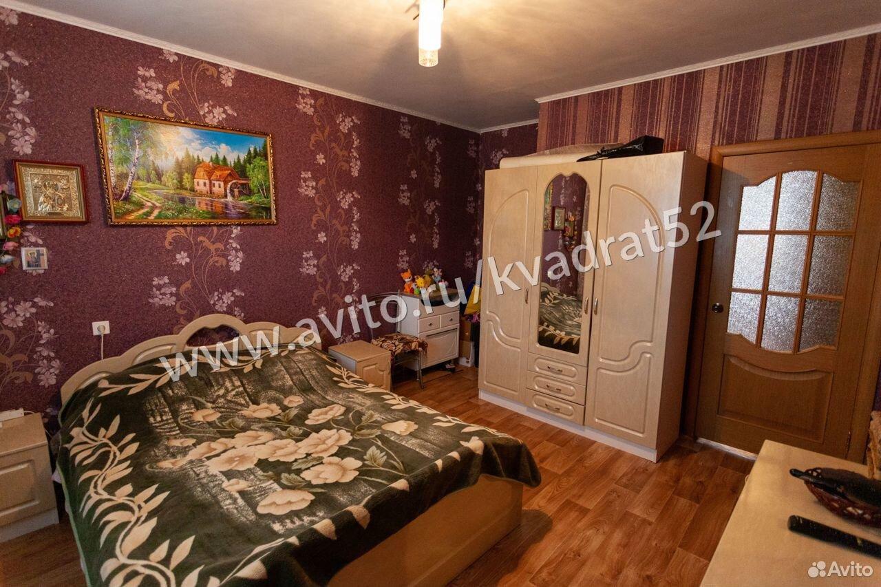 3-к квартира, 71.7 м², 1/2 эт.  89587272835 купить 9
