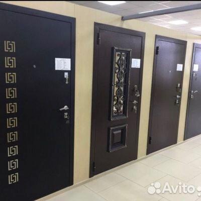 Металлические двери от Завода производителя  89307618088 купить 4