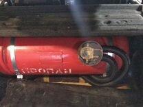 Газобаллонное оборудование гбо