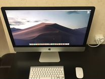 Apple iMac 27 рст