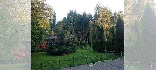 Дом 340 м² на участке 50 сот. в Московской области   Недвижимость   Авито