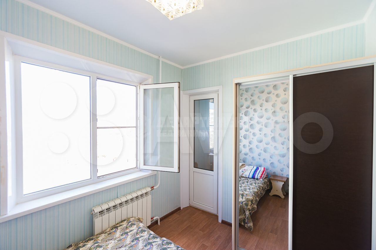 3-к квартира, 65 м², 7/9 эт.  89371264709 купить 6
