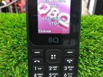 Телефон BQ 1807 Step (пр103)