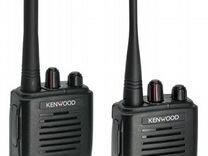 Радиостанции TK-2107;3107