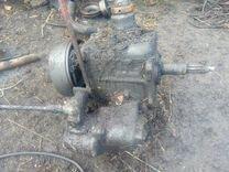 Кпп Газ 53 с комом