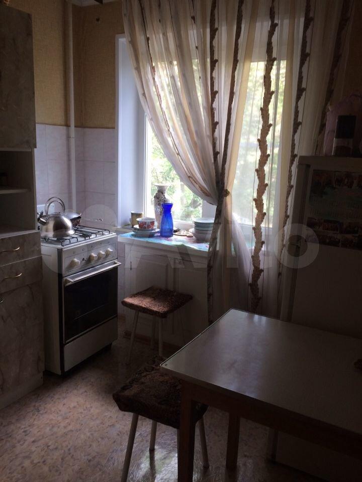 2-к квартира, 42.1 м², 2/5 эт.
