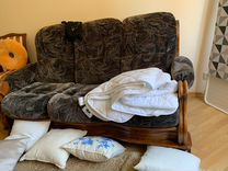 Шикарный итальянский диван с доставкой — Мебель и интерьер в Москве