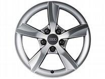 Продам оригинальные литые диски Audi r16