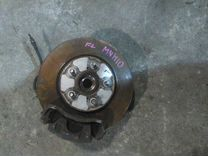 Ступица toyota alphard MNH10 1MZ-FE 2WD контрактна