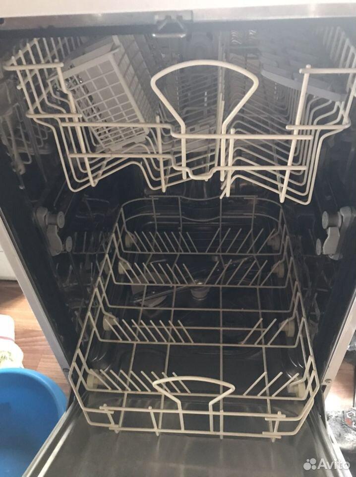Посудомоечная машина Ariston  89233093830 купить 2