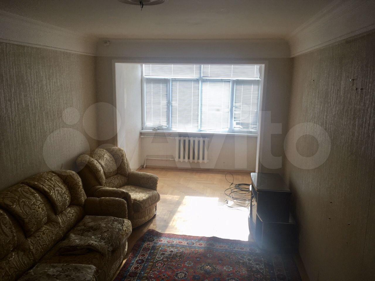 3-room apartment, 85 m2, 4/10 FL.  89389001570 buy 6