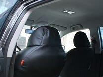 Чехлы на сидение автомобиля
