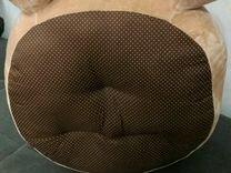 Мишка-кресло
