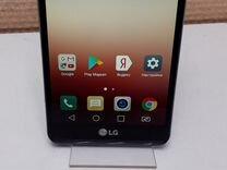 Смартфон LG X Power