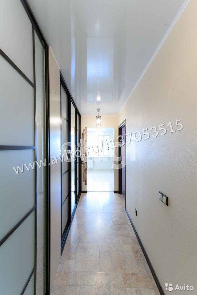 2-к квартира, 63.3 м², 2/25 эт.  89141907076 купить 9