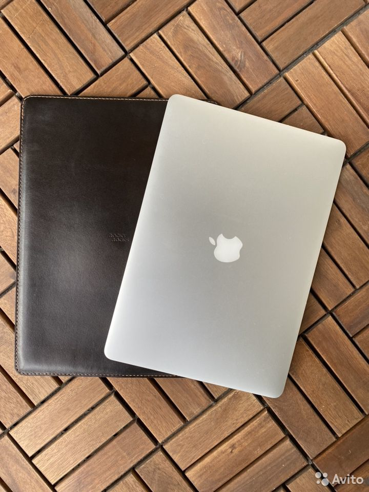 Apple MacBook Pro /Retina 15' /2015 /торг+чехол  89110060492 купить 1