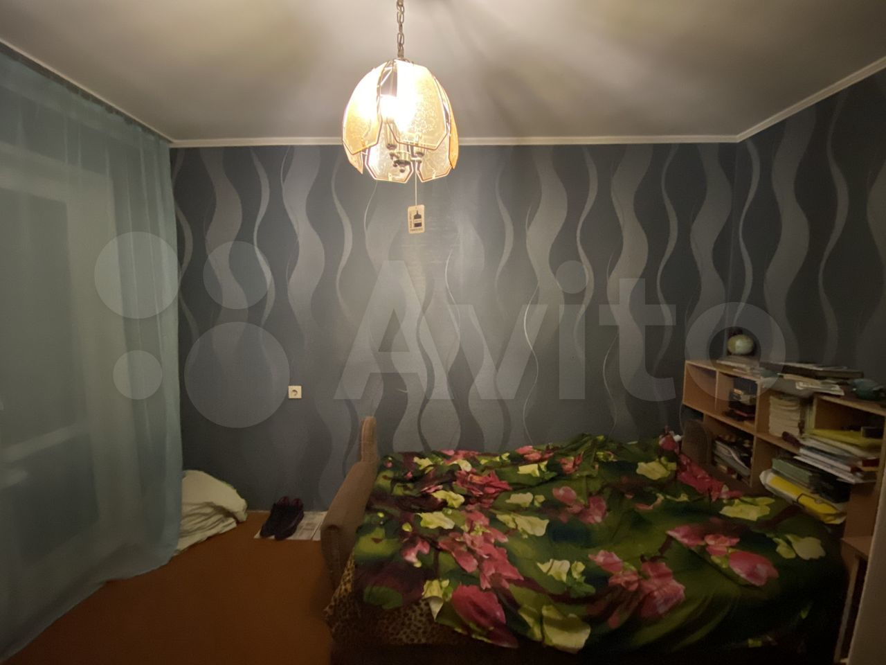 3-к квартира, 54.9 м², 6/9 эт. 89831698037 купить 4