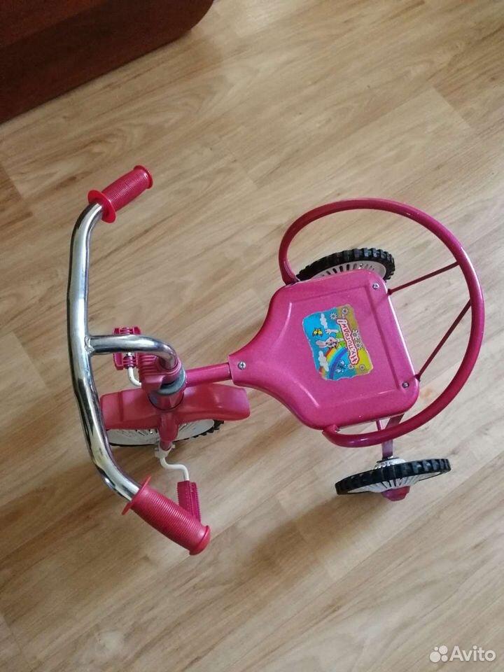 Детский велосипед  89081136202 купить 2