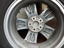 Диски Honda-Acura R18 с резиной Bridgestone