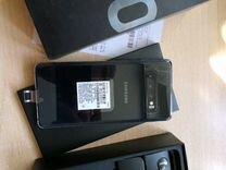 SAMSUNG Galaxy s10 оникс 8/128 Новый оригинал