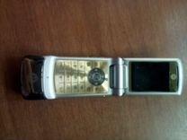 Телефон сотовый моторолла на запчасти