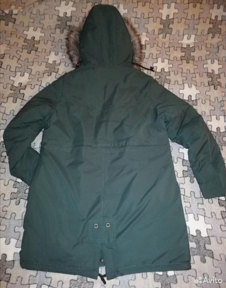 Куртка парка  89208066762 купить 2