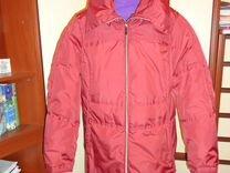 Куртка - пуховик финская Etcetera, Стокманн — Одежда, обувь, аксессуары в Москве