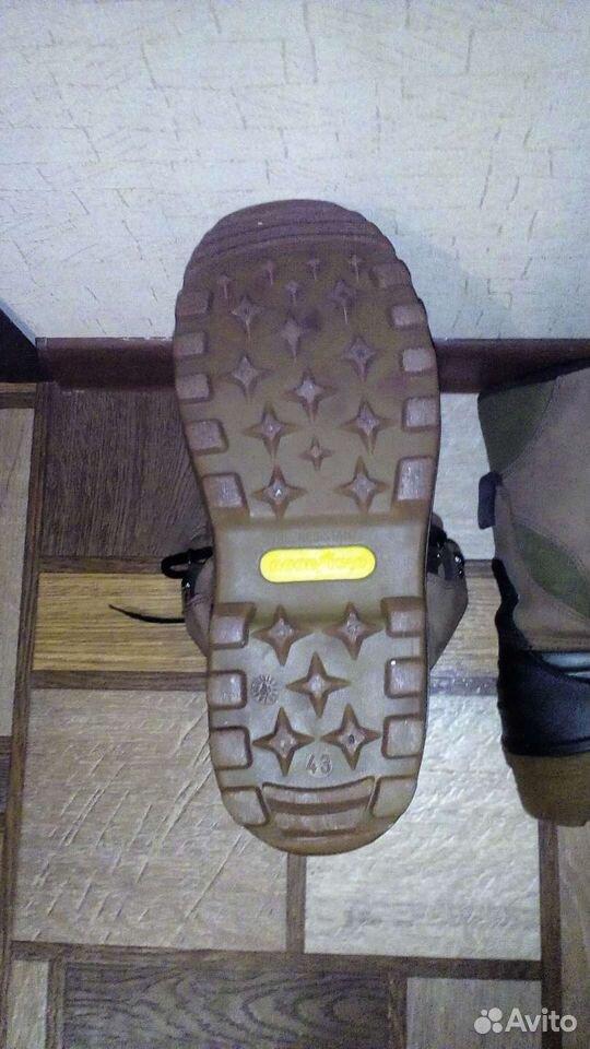 Ботинки туристические  89522554050 купить 1