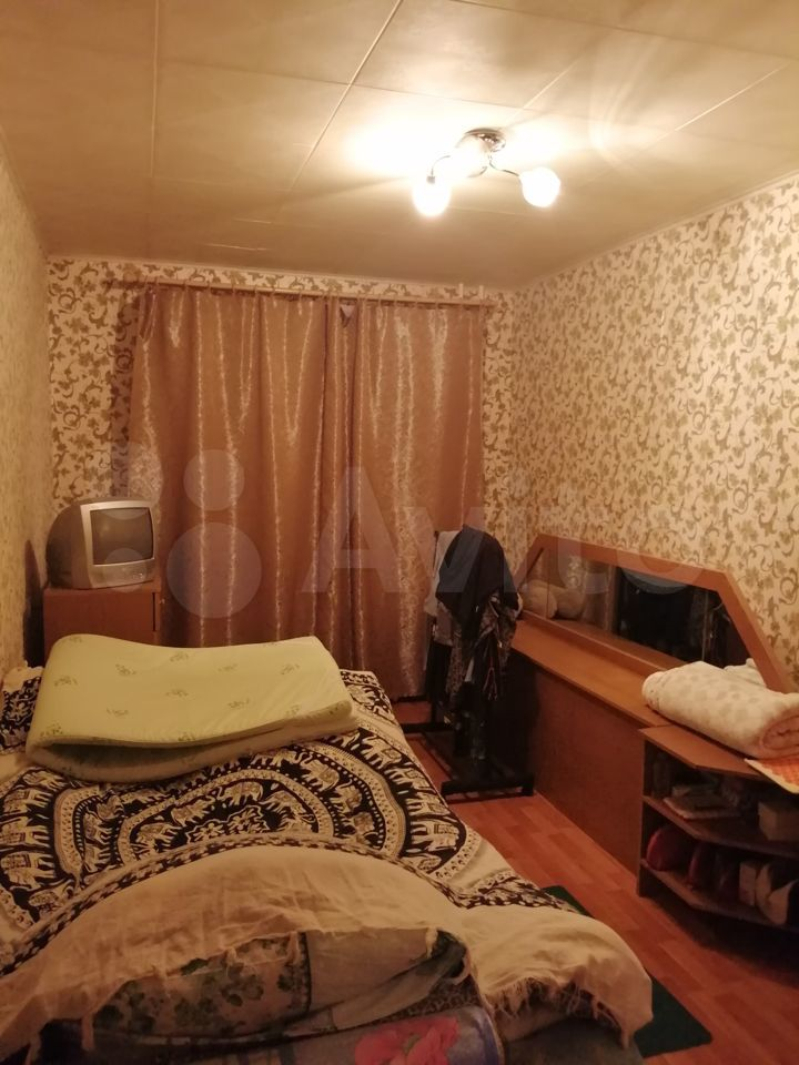 3-к квартира, 63 м², 2/9 эт.  89115000268 купить 4