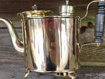 Походный самовар-чайник, Кольчугино