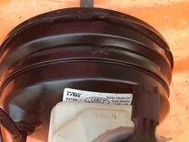 Range Rover sport вакуумный усилитель тормозов
