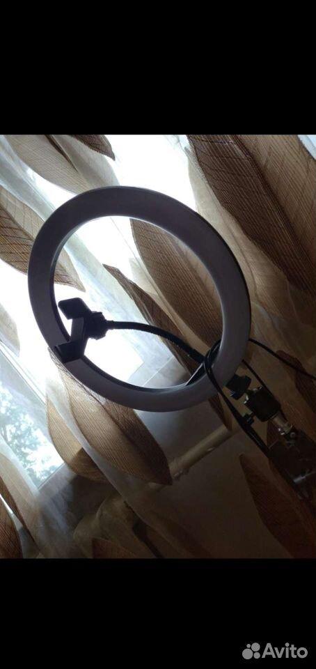 Ring lamp + Tripod  89990598317 buy 2