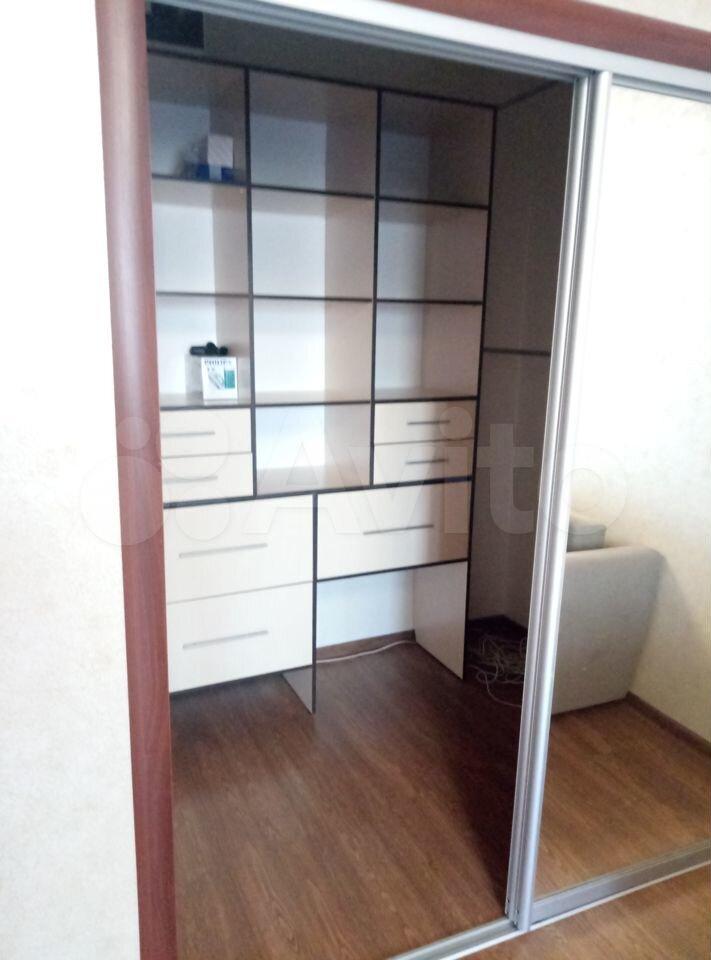 1-room apartment, 35 m2, 9/9 FL.