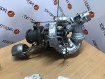 Турбина Мерседес для двигателя ом651 2.1CDI 2018 г