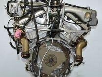 Двигатель М 278 мерседес