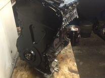 Двигатель Пежо боксер 2.2 пума евро 4