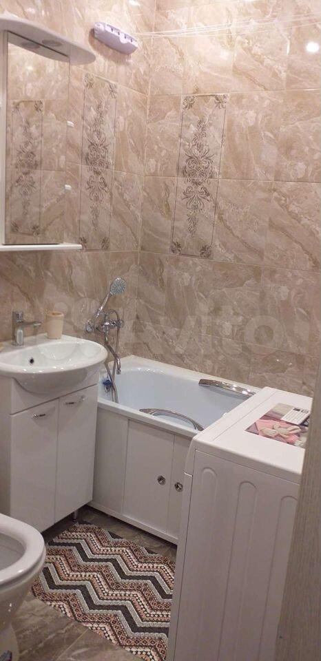 1-к квартира, 31 м², 2/5 эт.  89106008176 купить 3