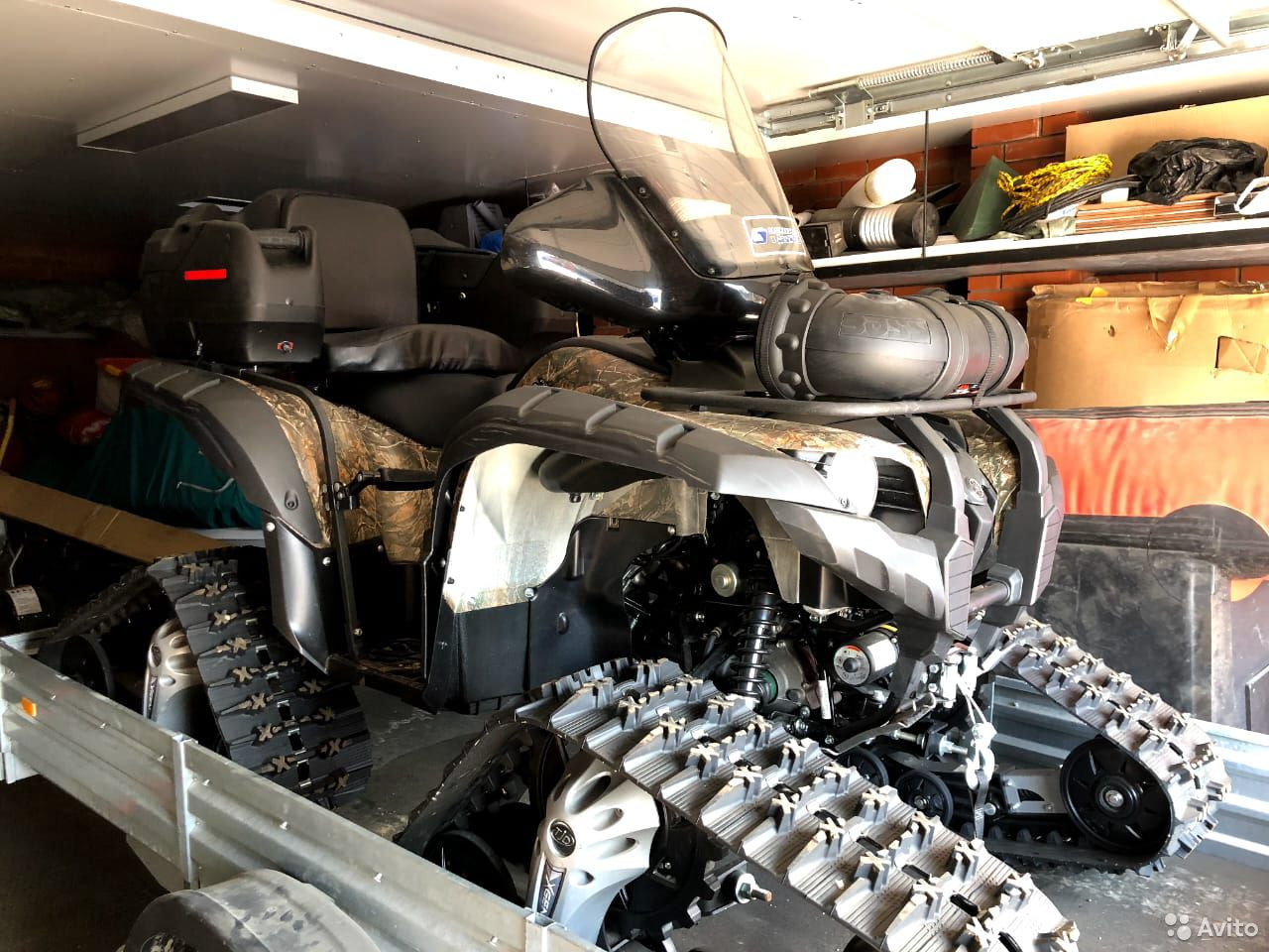 Квадроцикл yamaha  89638241678 купить 5