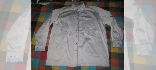 df659945c90 Шикарная новая рубашка Marvelis Германия р. 43 58 купить в Москве на Avito  — Объявления на сайте Авито