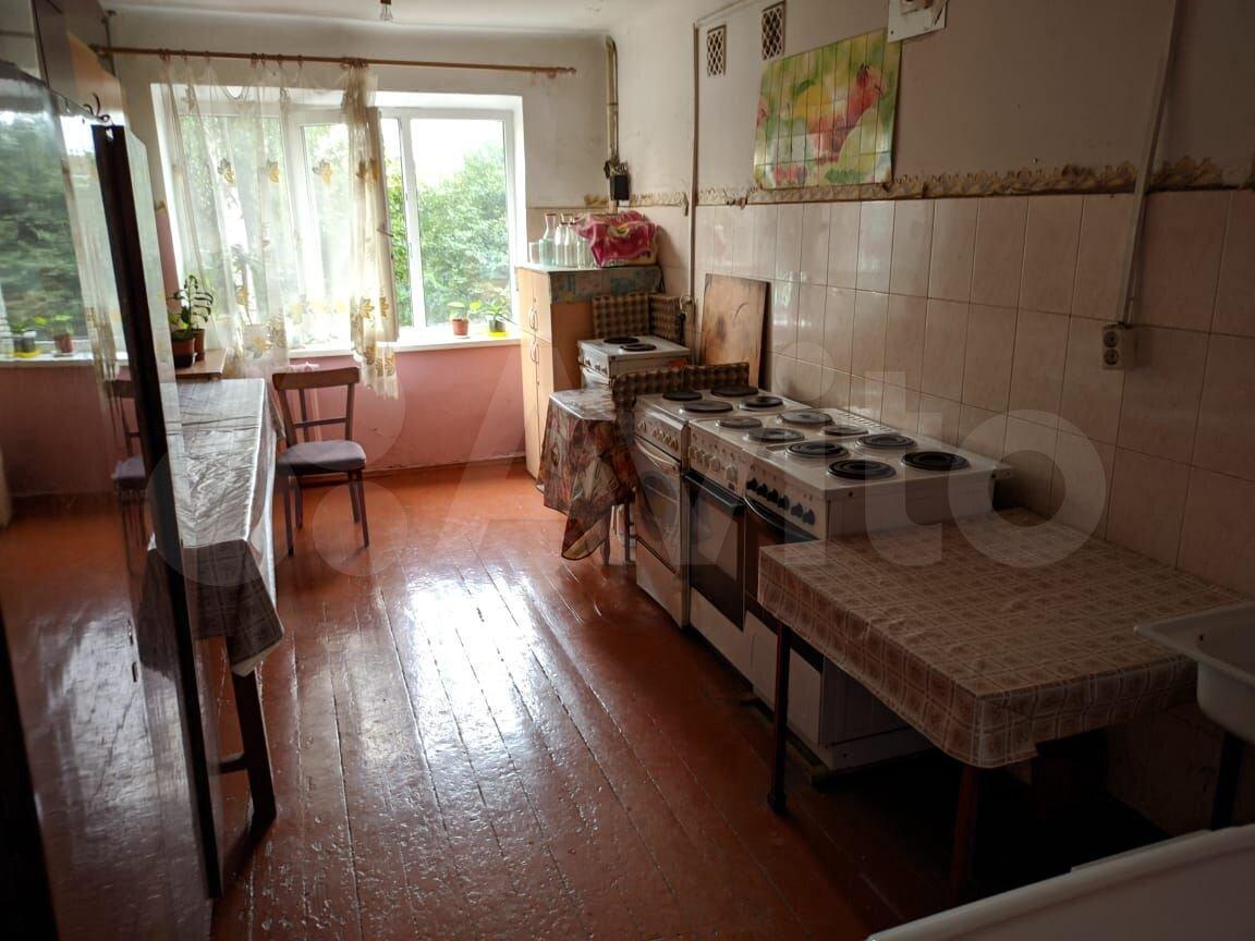 Комната 17 м² в 1-к, 2/4 эт.  89892374740 купить 2