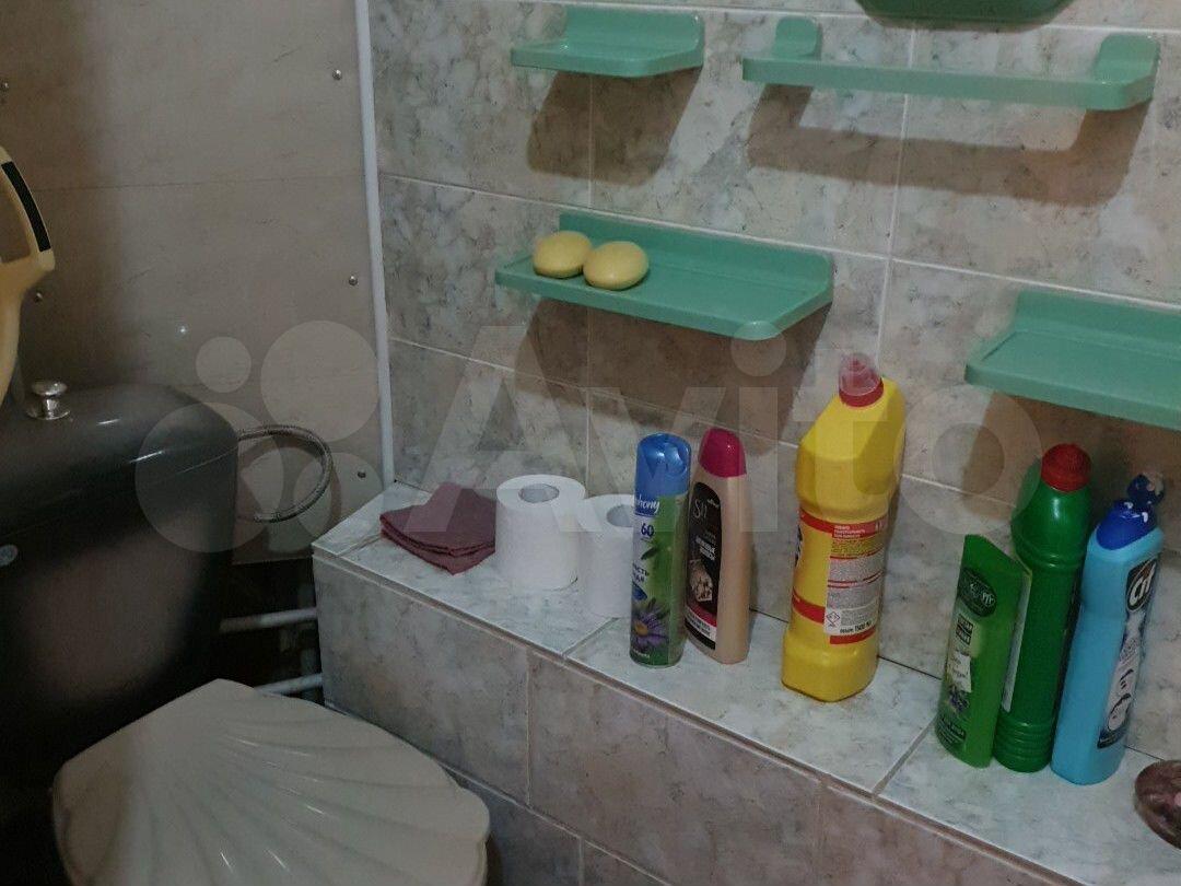 1-к квартира, 30 м², 2/5 эт.  89098341564 купить 3
