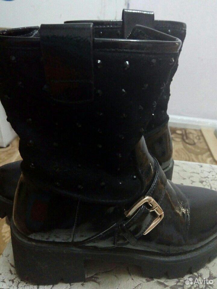 Ботинки  89260790028 купить 1