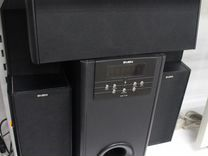 Компьютерная акустика sven ihoo T100 150 Watt