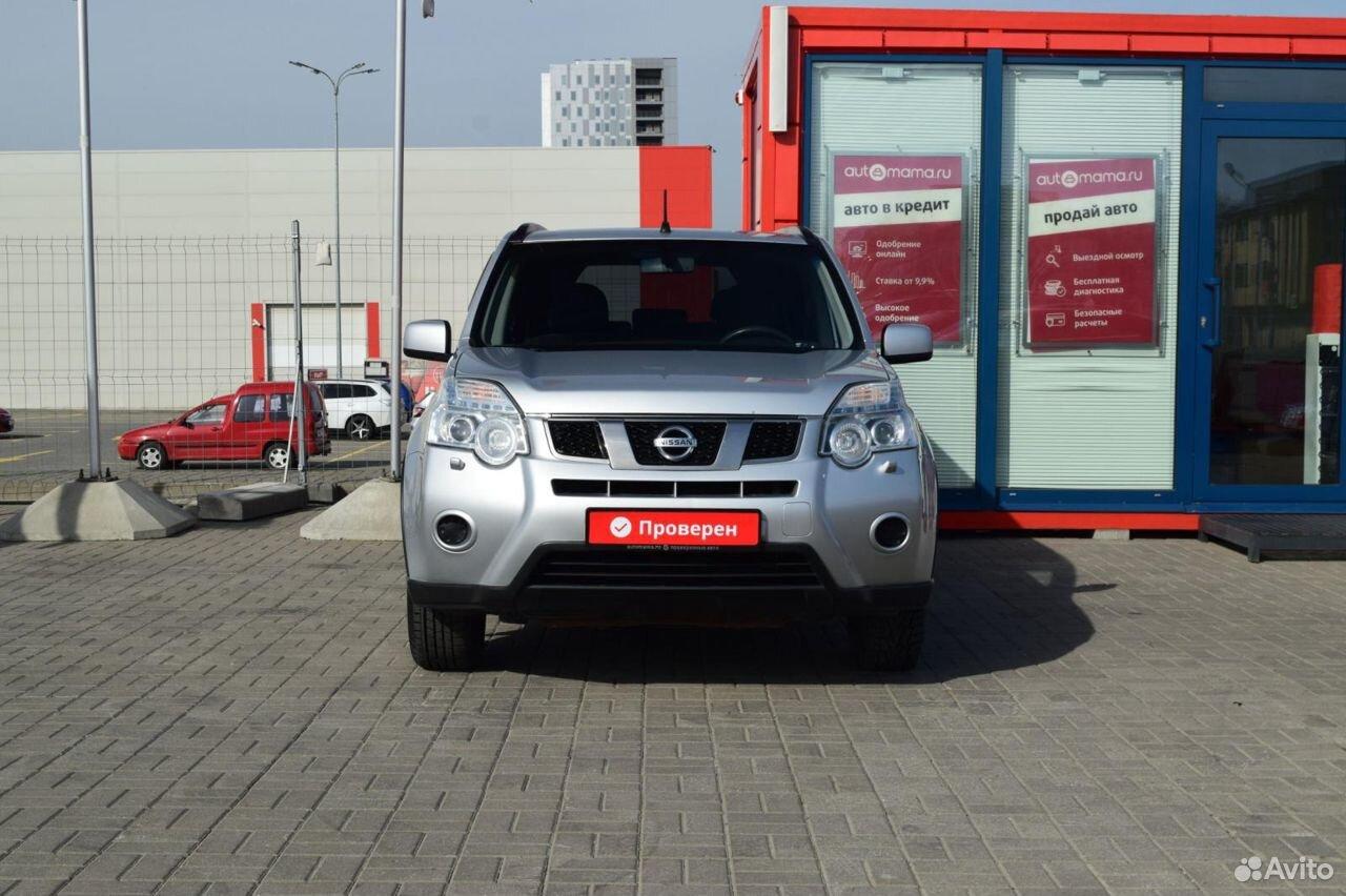 Nissan X-Trail, 2013  88633112345 купить 9