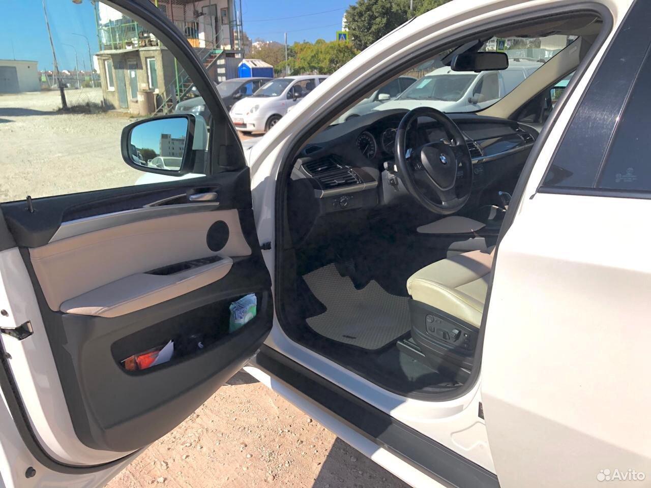 BMW X6, 2011  89789242805 купить 3