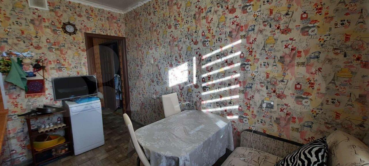 1-к квартира, 44 м², 1/9 эт.  89170904532 купить 5